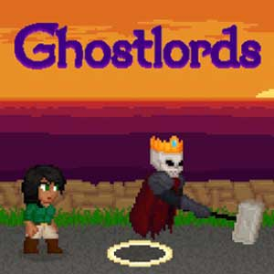 Ghostlords