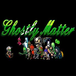 Ghostly Matter