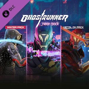 Acheter Ghostrunner Jack's Bundle Xbox Series Comparateur Prix
