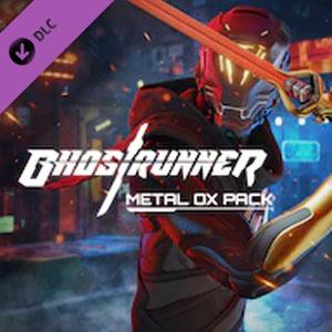 Acheter Ghostrunner Metal Ox Pack Nintendo Switch comparateur prix
