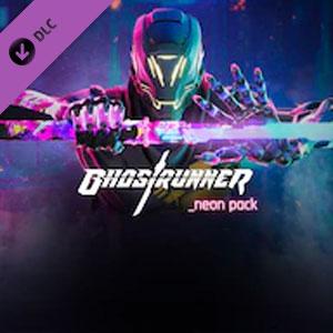 Acheter Ghostrunner Neon Pack Clé CD Comparateur Prix