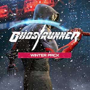 Acheter Ghostrunner Winter Pack Xbox One Comparateur Prix