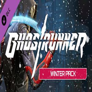 Acheter Ghostrunner Winter Pack Clé CD Comparateur Prix