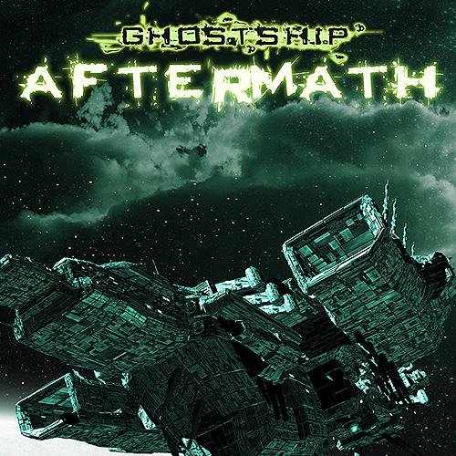Acheter Ghostship Aftermath Clé Cd Comparateur Prix