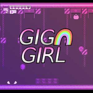 Acheter Giga Girl Clé Cd Comparateur Prix