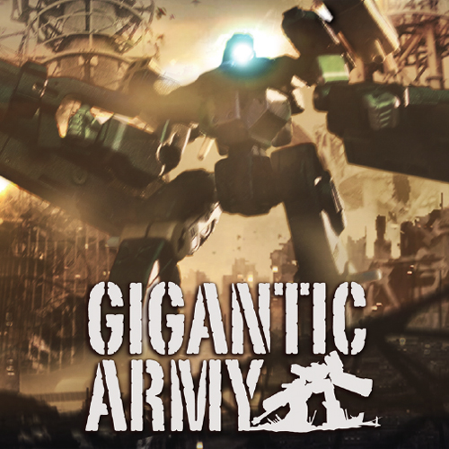 Acheter Gigantic Army Cle Cd Comparateur Prix