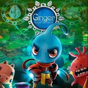 Telecharger Ginger Beyond the Crystal PS4 code Comparateur Prix