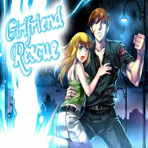 Acheter Girlfriend Rescue Clé Cd Comparateur Prix