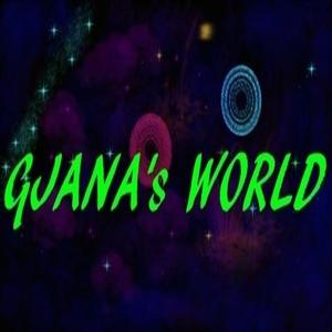 Acheter Gjanas World Clé CD Comparateur Prix