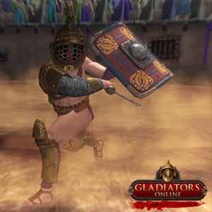 Acheter Gladiators Online Rudiarius Pack Clé Cd Comparateur Prix