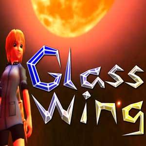 Acheter Glass Wing Clé Cd Comparateur Prix