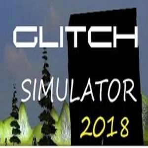 Glitch Simulator 2018