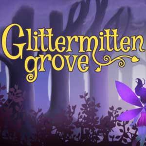 Acheter Glittermitten Grove Clé Cd Comparateur Prix