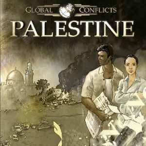 Acheter Global Conflicts Palestine Clé Cd Comparateur Prix