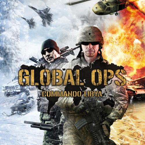 Acheter Global Ops Commando Libya Clé Cd Comparateur Prix