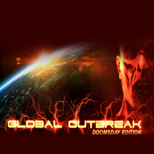 Acheter Global Outbreak Doomsday Edition Cle Cd Comparateur Prix