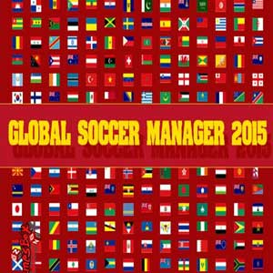 Acheter Global Soccer Manager Clé Cd Comparateur Prix