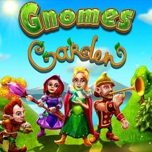 Acheter Gnomes Garden Clé Cd Comparateur Prix