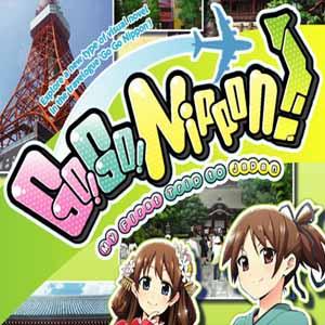 Acheter Go Go Nippon 2015 Clé Cd Comparateur Prix