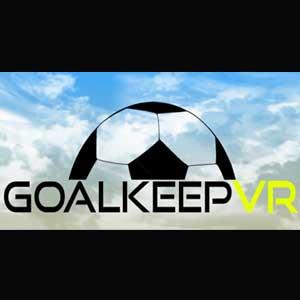 GoalkeepVr
