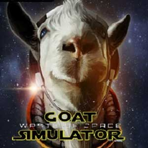 Acheter Goat Simulator Waste of Space Clé Cd Comparateur Prix