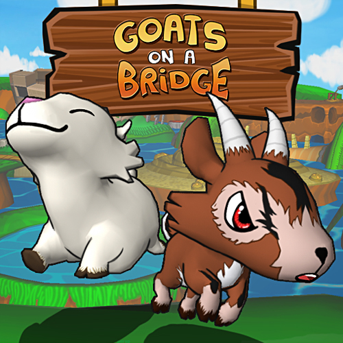 Acheter Goats on a Bridge Clé Cd Comparateur Prix