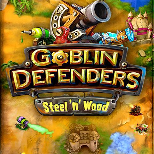 Acheter Goblin Defenders Steel N Wood Clé Cd Comparateur Prix