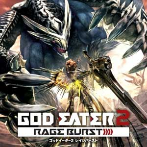 Telecharger God Eater 2 Rage Burst PS4 code Comparateur Prix