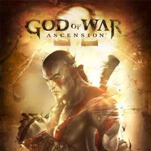 Telecharger God Of War Ascension PS3 code Comparateur Prix