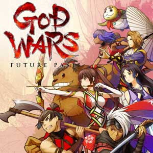 Telecharger GOD WARS Future Past PS4 code Comparateur Prix