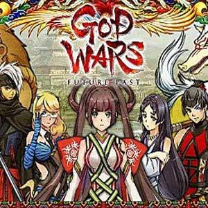 Acheter God Wars Great War of Japanese Mythology PS4 Comparateur Prix
