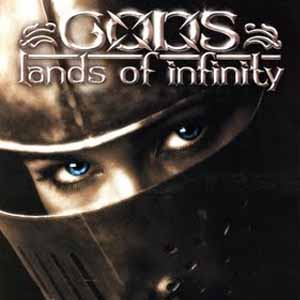 Acheter Gods Lands of Infinity Clé Cd Comparateur Prix