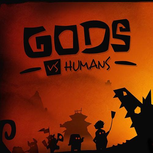 Acheter Gods vs Humans Clé Cd Comparateur Prix