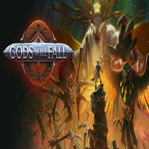 Acheter Gods Will Fall Clé CD Comparateur Prix