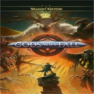 Gods Will Fall Valiant Edition