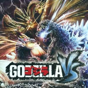 Telecharger Godzilla VS PS4 code Comparateur Prix
