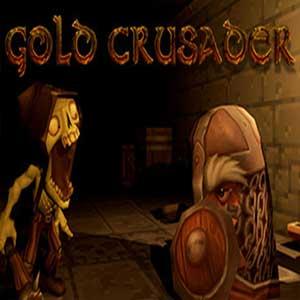 Gold Crusader