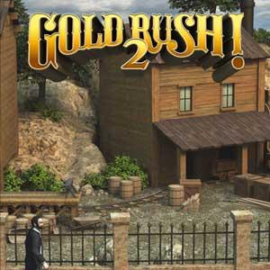Gold Rush! 2