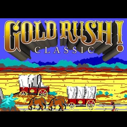 Acheter Gold Rush Classic Clé Cd Comparateur Prix