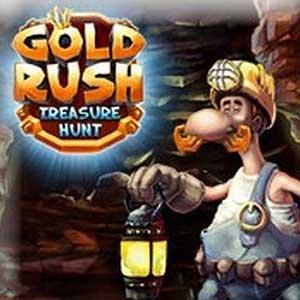 Acheter Gold Rush Treasure Hunt Clé Cd Comparateur Prix