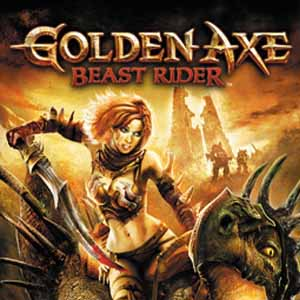 Telecharger Golden Axe Beast Rider PS3 code Comparateur Prix