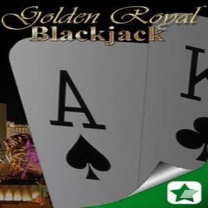 Golden Royal Blackjack