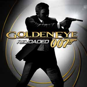 Telecharger GoldenEye 007 Reloaded PS3 code Comparateur Prix