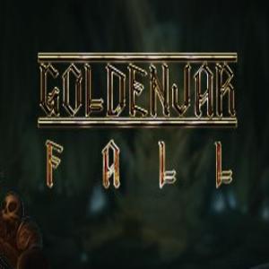 Goldenjar Fall