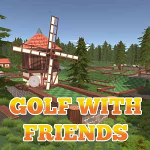Acheter Golf With Your Friends Clé Cd Comparateur Prix