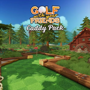 Acheter Golf With Your Friends Caddy Pack PS4 Comparateur Prix