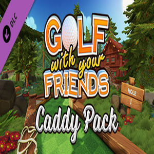 Acheter Golf With Your Friends Caddy Pack Clé CD Comparateur Prix