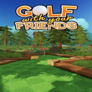 Acheter Golf With Your Friends Xbox Series Comparateur Prix