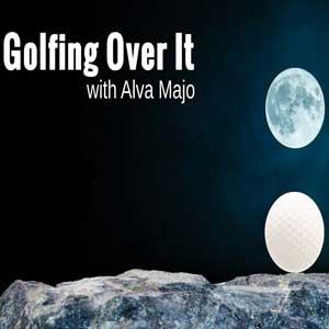 Acheter Golfing Over It with Alva Majo Clé CD Comparateur Prix