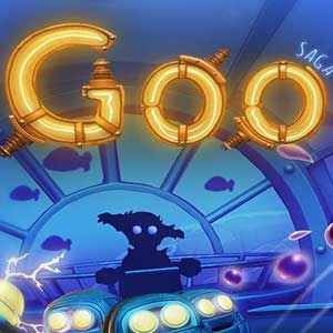 Acheter Goo Saga Clé Cd Comparateur Prix